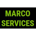 Marco Services – logo společnosti