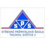 Střední průmyslová škola, Tachov, Světce 1 – logo společnosti