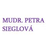 Sieglová Petra, MUDr. – logo společnosti