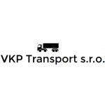 VKP Transport s.r.o. – logo společnosti