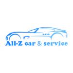 All-Z car & service s.r.o. – logo společnosti