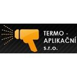 TERMO-APLIKAČNÍ s.r.o. – logo společnosti
