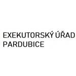 Exekutorský úřad Pardubice, soudní exekutor Mgr. Tomáš Voborník – logo společnosti