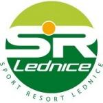 SPORT RESORT LEDNICE, s.r.o. – logo společnosti