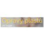 Trojan Jiří - OPRAVY PLASTŮ – logo společnosti