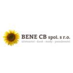 BENE CB spol. s r.o. - ÚČETNICTVÍ-DANĚ-MZDY-PORADENSTVÍ – logo společnosti