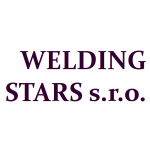 WELDING STARS s.r.o. – logo společnosti