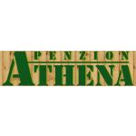 TUDOR, spol. s r.o.- PENZION ATHÉNA – logo společnosti