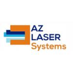 AZ LASER Systems s.r.o. - opravy laserových strojů – logo společnosti