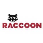 RACCOON s.r.o. – logo společnosti