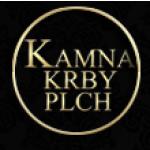 Ladislav Plch - kamna krby – logo společnosti