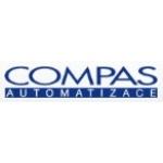 Compas automatizace, spol. s r.o. – logo společnosti
