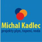 Kadlec Michal (Praha-město) – logo společnosti