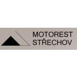 MOTOREST STŘECHOV – logo společnosti