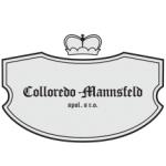 Colloredo-Mannsfeld spol. s r.o. – logo společnosti