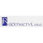 JR - účetnictví, s.r.o. – logo společnosti