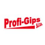 Profi - Gips s.r.o. – logo společnosti
