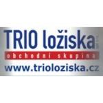 TRIO ložiska spol. s r.o. – logo společnosti