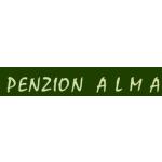 PENZION ALMA – logo společnosti