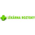LÉKÁRNA ROZTOKY – logo společnosti