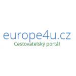Bajcsy Patrik - Europe4U – logo společnosti