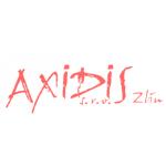 AXIDIS s.r.o. – logo společnosti