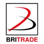 BRITRADE Pro s.r.o. – logo společnosti