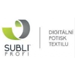 SubliProfi, s.r.o. – logo společnosti