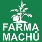 Machů Jan - FARMA MACHŮ – logo společnosti