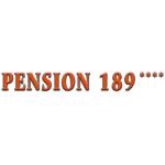 189 PENSION – logo společnosti