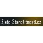 STAROŽITNOSTI, ZLATO - Jindřichův Hradec – logo společnosti