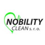 NOBILITY CLEAN s.r.o. – logo společnosti
