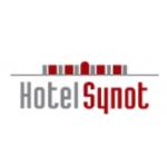 HOTEL SYNOT – logo společnosti