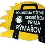 Soukromá střední odborná škola PRIMA s.r.o. – logo společnosti