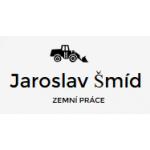 Šmíd Jaroslav - ZEMNÍ PRÁCE – logo společnosti