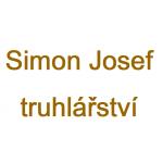Simon Josef - truhlářství – logo společnosti