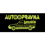 Kubíková Petra - EKOLOGICKÁ LIKVIDACE VOZIDEL-AUTOSERVIS-PNEUSERVIS – logo společnosti