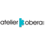 ATELIER KOBERA, s.r.o. – logo společnosti