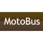 Novák Libor - MOTOBUS-PŘEPRAVA MOTOCYKLŮ – logo společnosti