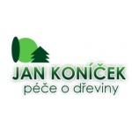 Koníček Jan - PÉČE O DŘEVINY, VÝŠKOVÉ PRÁCE – logo společnosti