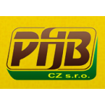 PHB CZ s.r.o. – logo společnosti
