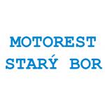 MOTOREST STARÝ BOR – logo společnosti