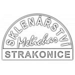 Sklenářství Melichar s.r.o. – logo společnosti