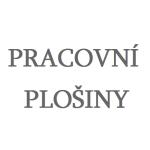 Karolína Bártová, DiS. - PRACOVNÍ PLOŠINY – logo společnosti