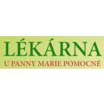 Lékárna U Panny Marie Pomocné, s.r.o. – logo společnosti