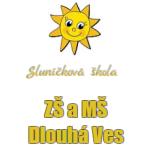 Základní škola a mateřská škola Dlouhá Ves – logo společnosti