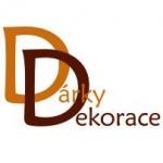 Jaroslav Kolář - DÁRKY, DEKORACE – logo společnosti