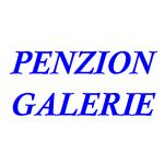 PENZION GALERIE – logo společnosti