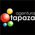 Agentura TAPAZA s.r.o. – logo společnosti