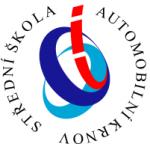 Střední škola automobilní, Krnov, příspěvková organizace – logo společnosti